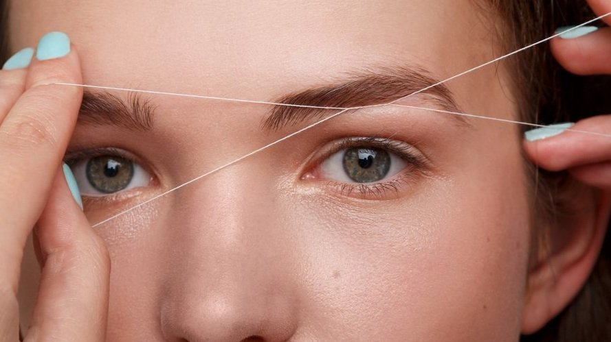 Eyebrow Threading: Everything You Should Know About It
