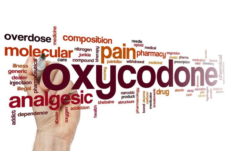 How Long Does It Take For Oxycodone To Kick In