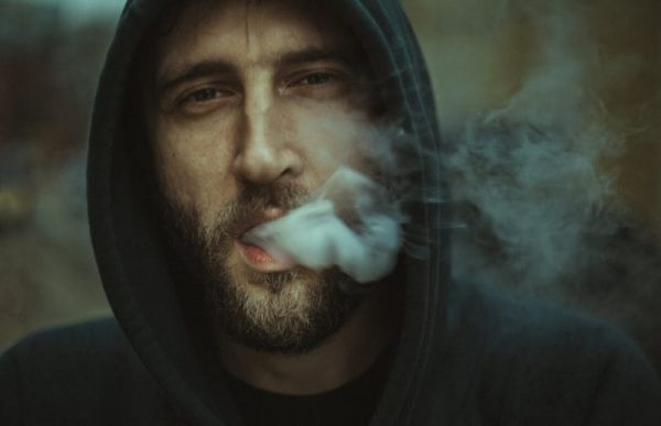 nicotine stay in your system