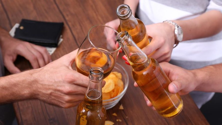 How Long Does Alcohol Stay In Your System: Urine and Blood