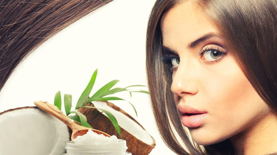 Best 5-Minute-Tip on How To Get Coconut Oil Out Of Hair