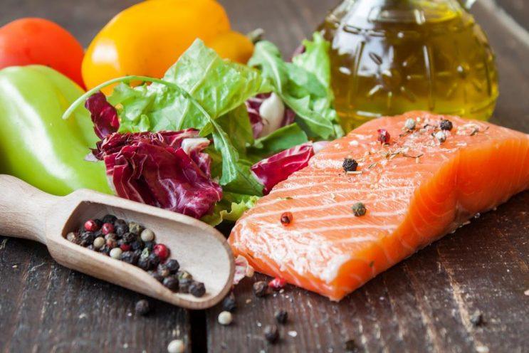 diet for tinea versicolor