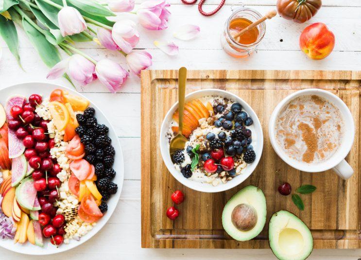 diet for rosacea