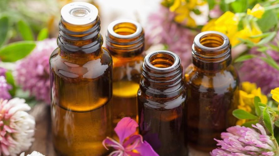 What Are The Best Essential Oils For Headaches – How To Use