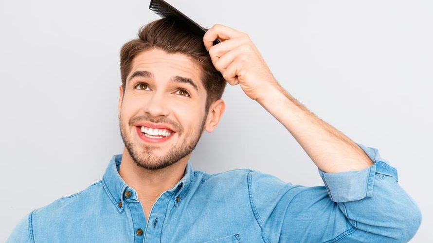 What Is The Best Dandruff Shampoo For Men – Best Dandruff Treatment
