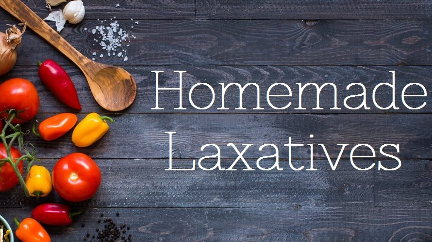 Top Strongest Homemade Laxative to Deal With Constipation