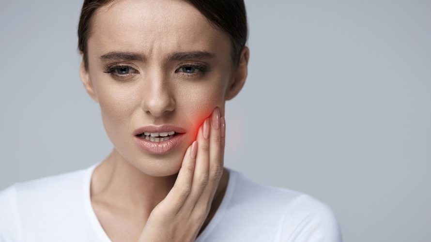 How To Get Rid of Lockjaw: Symptoms, Causes and Treatments