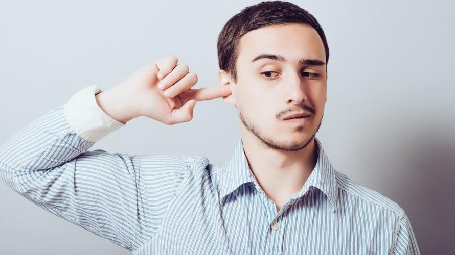 How To Pop Your Ears And Water In Ears Problems