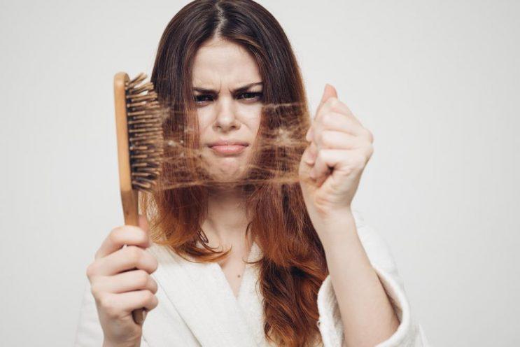 loss hair