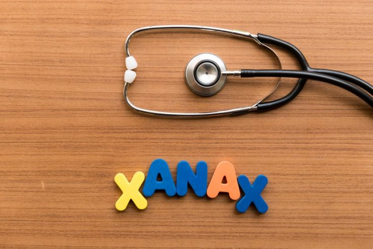 Xanax Stay in Your System