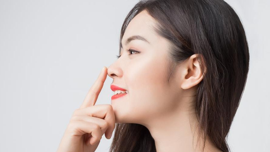 Best Ways On How To Make Your Nose Smaller