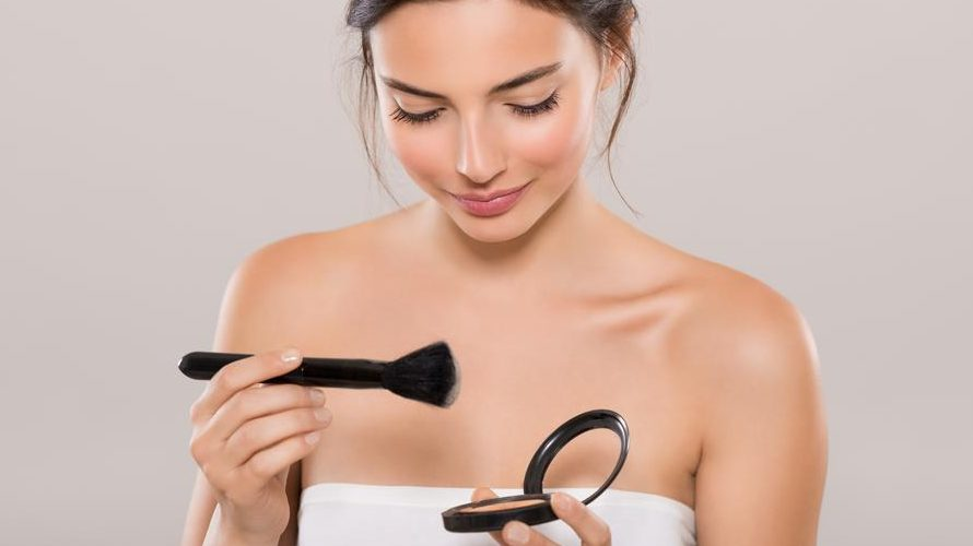 What Is The Best Foundation For Dry Skin?