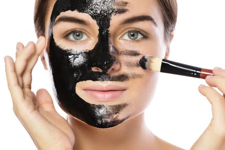 blackheads mask