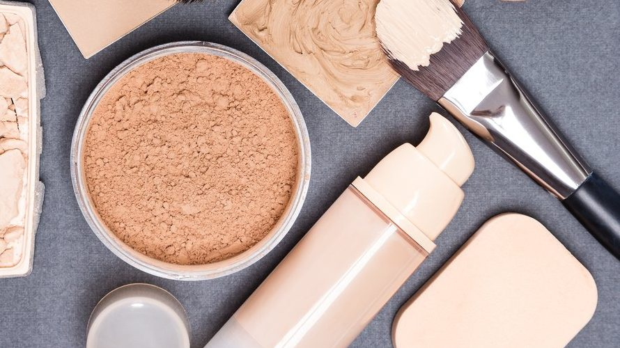 What Is The Best Full Coverage Foundation You Can Buy Online?