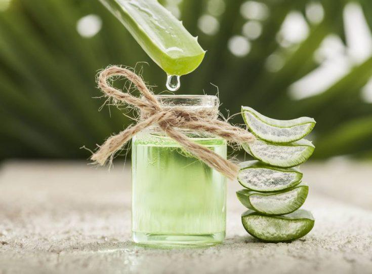 Hidradenitis Suppurativa Natural Treatment by aloe vera