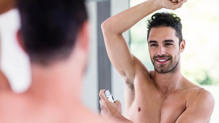 What Is The Best Deodorant For Men?