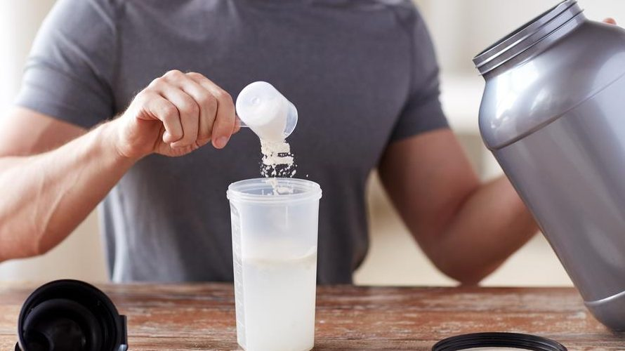 How to Buy the Best Tasting Protein Powder?