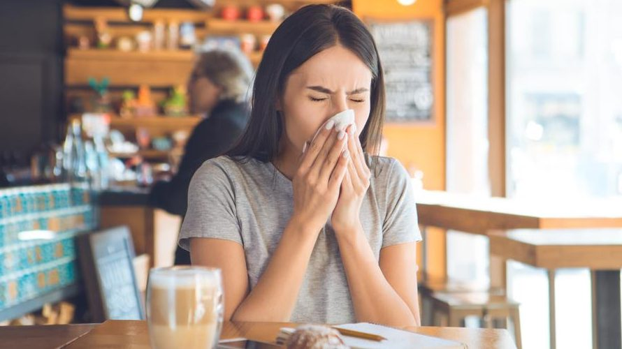How To Make Yourself Sneeze: Top 9 Incredible Ways