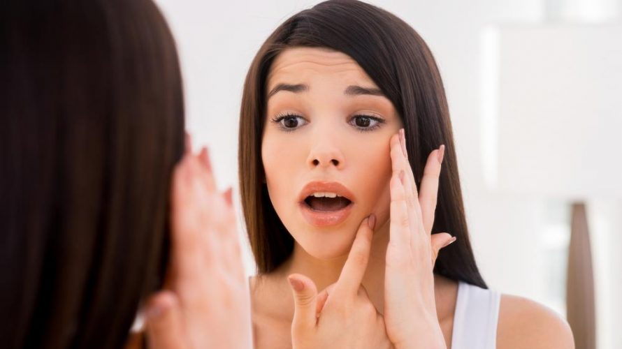 How To Get Rid Of Dry Spots On Face Effectively?