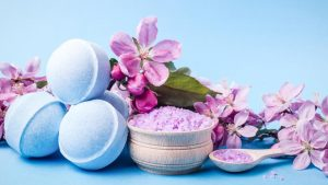 The Best Bath Bombs You Can Get Under 25 Bucks