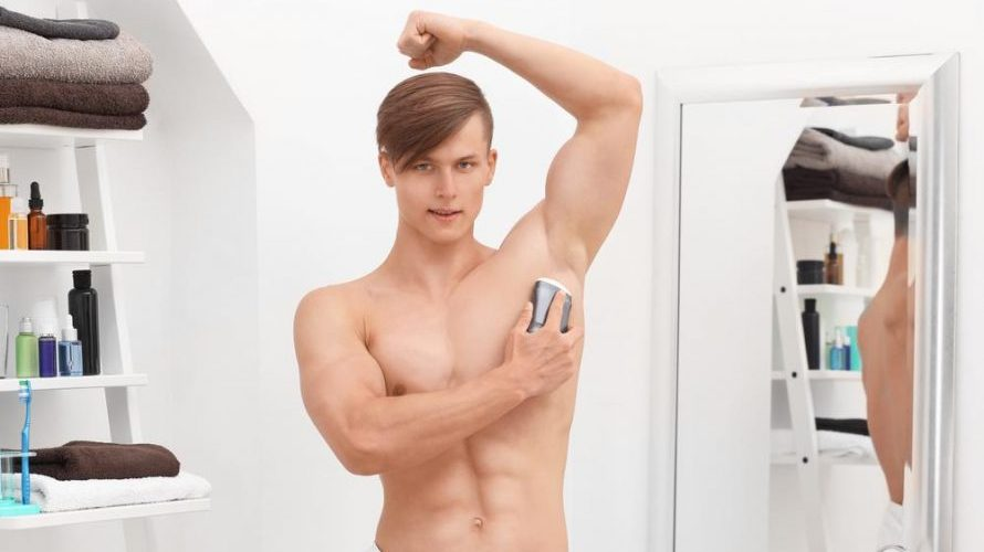 Best Aluminum Free Deodorant for Men – The Ultimate Way to Remove Odor