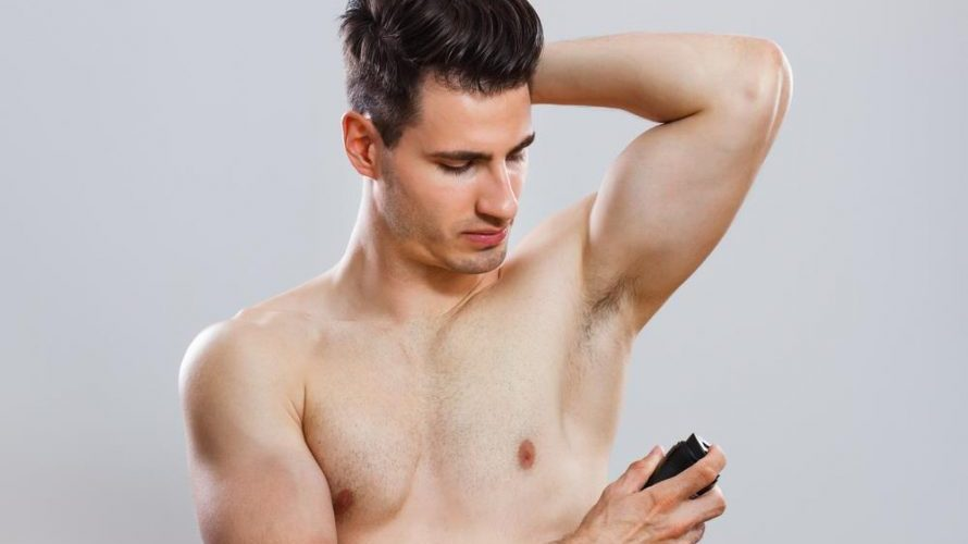 Best Men's Deodorant for Sensitive Skin – Top 5 You Need to Know