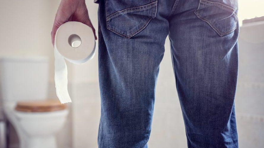 Top 5 Amazing Essential Oils For Constipation And How To Get Rid Of It