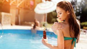 How To Apply Tan Physics For The Most Satisfied Tan Skin