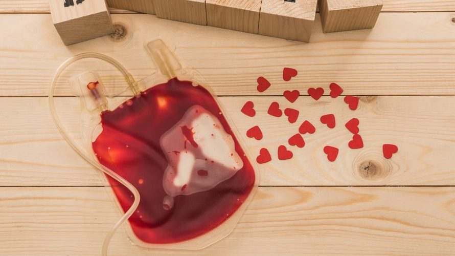 How Many Pints Of Blood In The Human Body – Understand Your Body For a Healthy Life
