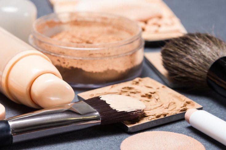 best foundation for textured skin