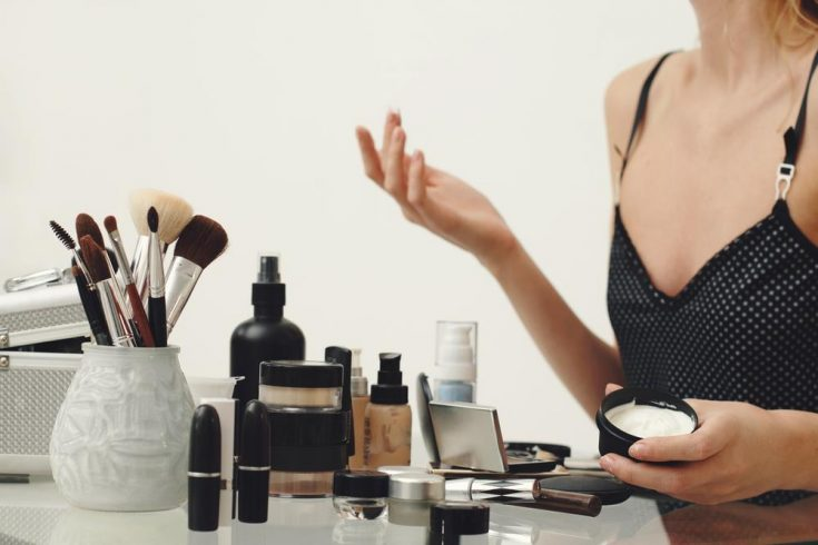 makeup tips by experts
