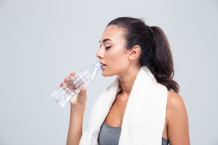 drinking water is essential