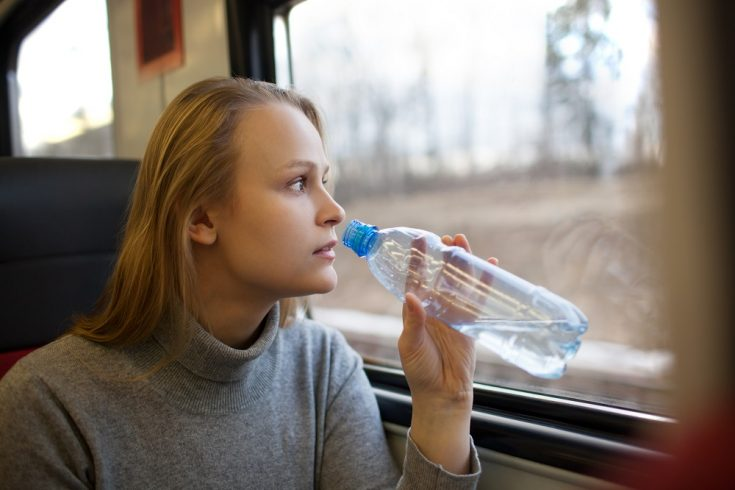 water is important for skin and health