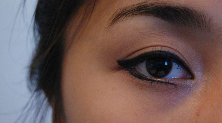 how long does liquid eyeliner last