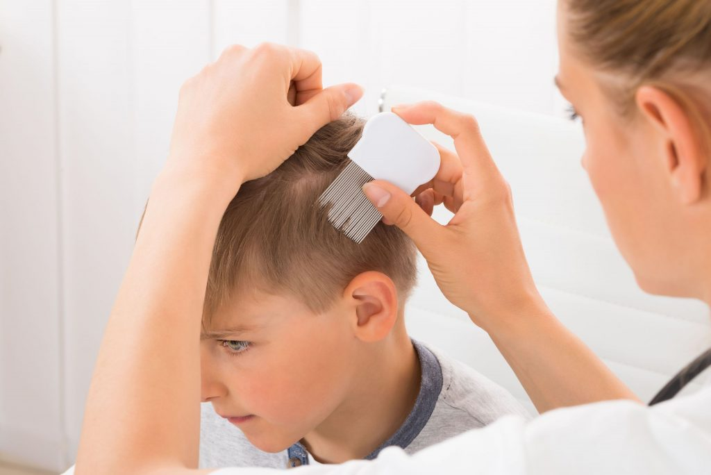 Is Head and Shoulders Safe for Kids?