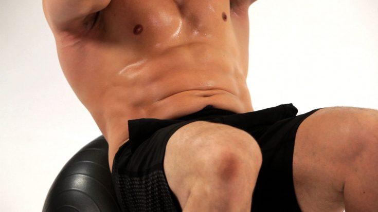 Exercise for Diastasis Recti
