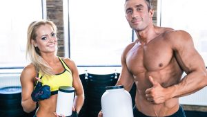 Best Weight Gainer: Here Is All That You Need To Know