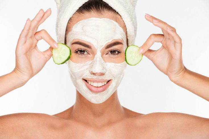 face mask to get rid of blackheads