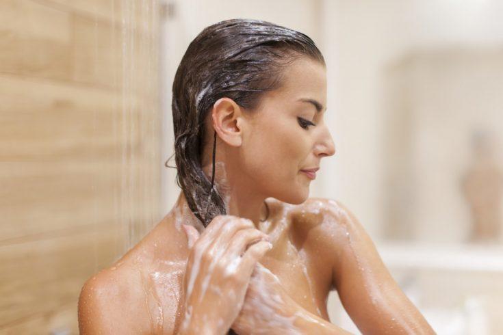 use anti-dandruff shampoo