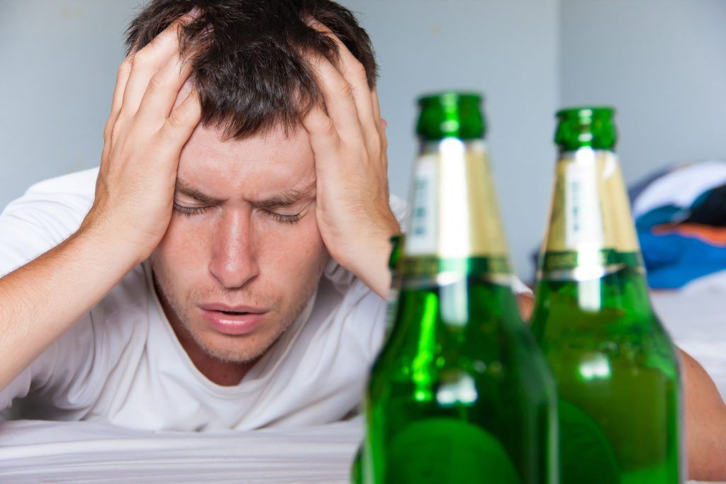 How to Stop Throwing Up Bile After Drinking – The Ultimate Guide for Hangovers