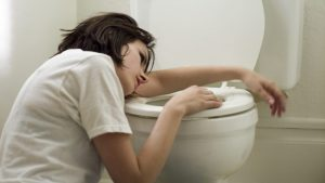 Throwing Up Foam: All You Need to Know About This Condition