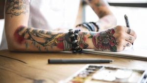 Working Out After Tattoo: What You Need To Know