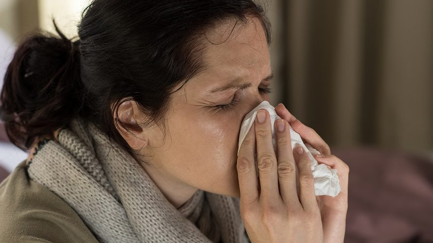 Does Your Heart Stop When You Sneeze? Yes or No?