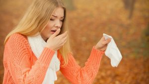 Why Does Sneezing Feel Good? Here's Why?