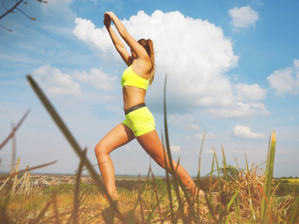 Does CLA Help With Weight Loss?