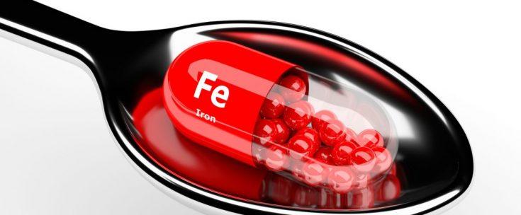Prevent Iron Deficiency