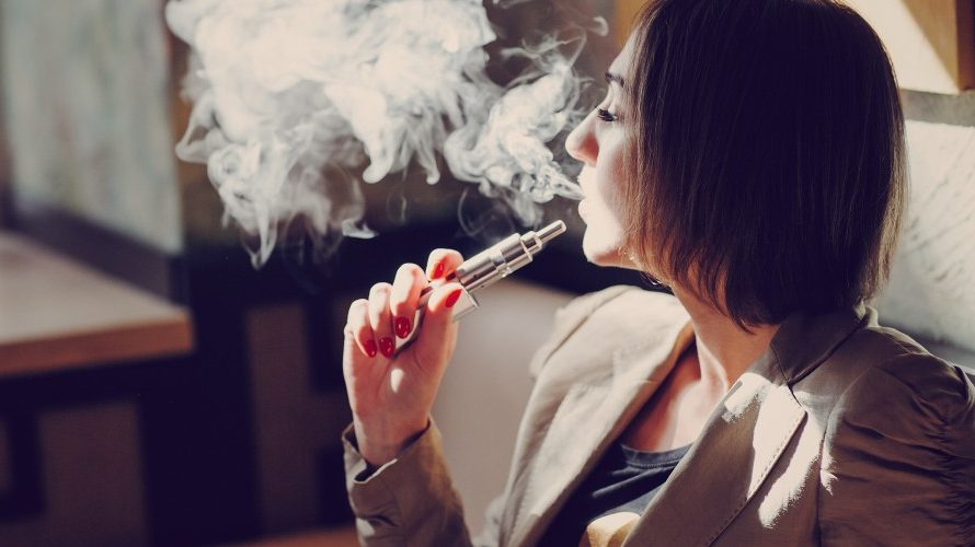 How Long Does Nicotine Stay In Your Saliva?