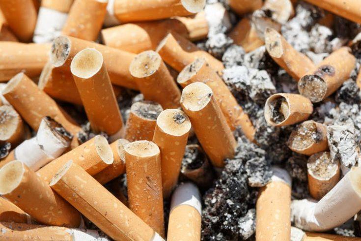 avoid secondhand smoke