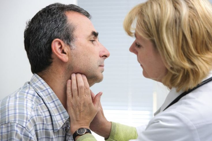 natural immunity to fight off strep throat