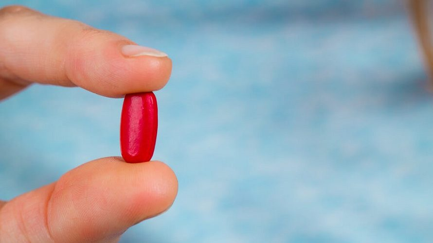 Types Of Iron Supplements – What You Need To Know